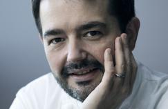 Jean-François Piège chez Laurent Mariotte
