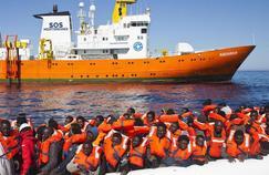 Aquarius : France Ô consacre sa soirée au bâteau de l'ONG SOS Méditérranée