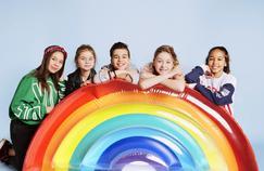 Kids United: la nouvelle génération prend la relève sur France 3