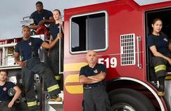 Station 19 : le spin-off de Grey's Anatomy sur TF1