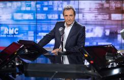 Jean-Jacques Bourdin s'offre un talk-show sur BFMTV
