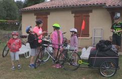 Vacances estivales: le défi des familles nombreuses sur W9