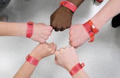 Les Bracelets rouges: la saison 2 en tournage
