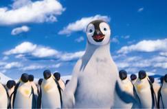 Le film à voir ce soir: Happy Feet2