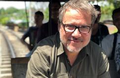 Philippe Gougler : «À travers les trains, on va chercher l'âme d'un pays»