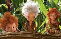 Le film à voir ce soir: Arthur et les Minimoys
