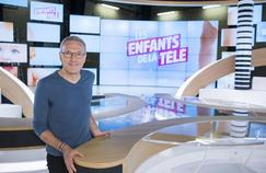 Michel Drucker et Laurent Ruquier, têtes d'affiche du dimanche sur France 2