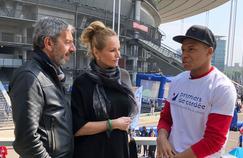 Michel Cymes et Adriana Karembeu rencontrent de vrais héros sur France 2
