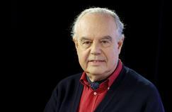 Frédéric Mitterrand raconte Christian Dior sur France 3