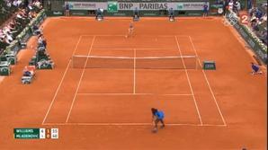 Roland Garros 2016 : problème de retransmission sur toutes les chaînes du monde