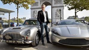 Automoto s'offre Aston Martin