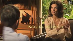 Pauline Delpech raconte son combat contre l'anorexie dans Mille et une vies
