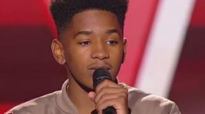 The Voice: Lisandro, finaliste de The Voice Kids, entre dans la cour des grands