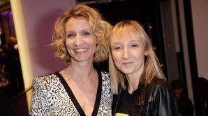 Audrey et Alexandra Lamy réunies dans Scènes de ménages sur M6?