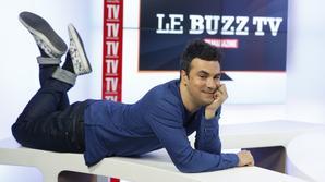 Alex Goude: «Entre France Télévisions et moi, c'est du sérieux»