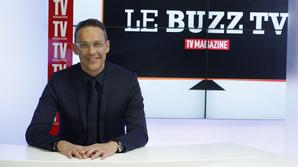 Julien Courbet: «J'ai un nouveau projet avec C8»