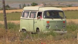 Zone Interdite : les campings-cars, un parfum d'aventure