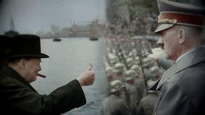 France 3 : Churchill-Hitler, l'instinct de guerre