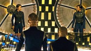 Cinq raisons de se laisser tenter par Star Trek Discovery