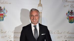 David Ginola, talent «chouchouté» par M6