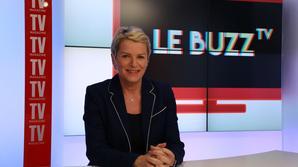 Elise Lucet : «Delphine Ernotte reçoit des lettres de menaces pour Cash investigation»