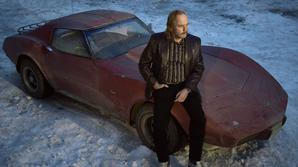 Les voitures des héros de séries : Fargo et la Corvette Stingray