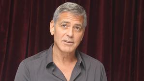 Une actrice d'Urgences accuse Georges Clooney de complicité de harcèlement