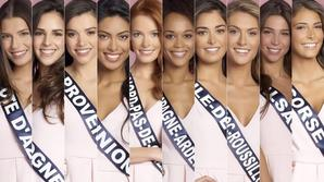 Miss France 2018 : les photos officielles des 30 candidates