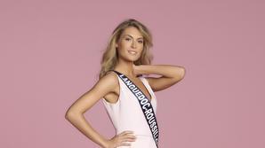 Miss France 2018 : qui est Alizée Rieu, Miss Languedoc-Roussillon ?