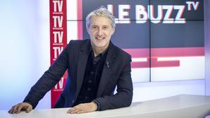 Antoine de Caunes : «Canal+ adore la Gaule!»