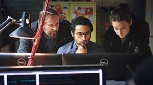 Unité 42 les superflics du web débarquent sur France 2