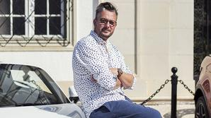 Top Gear France : pleins feux sur Gentleman Tone