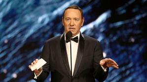 Kevin Spacey visé par une nouvelle enquête pour agression sexuelle au Royaume-Uni