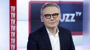 Eric Brunet : «Je ne suis pas populiste!»