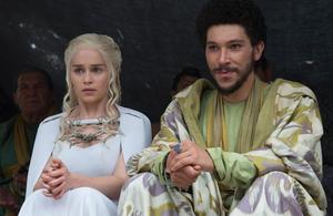 Game of Thrones débarque à Paris