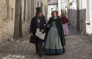 La série sur Victor Hugo bientôt sur France 2