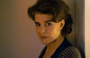 Fanny Ardant dans Ondes de choc sur Arte :  «J'ai une grande rage en moi»