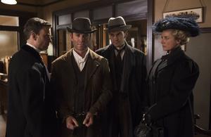 Les enquêtes de Murdoch : une saison 11 de tous les dangers pour le célèbre inspecteur