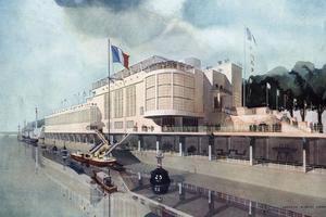 Exposition universelle de Paris, 1937