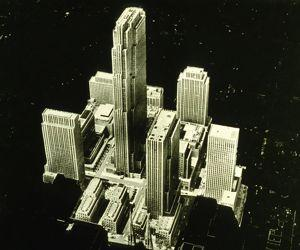 Le Rockefeller Centre