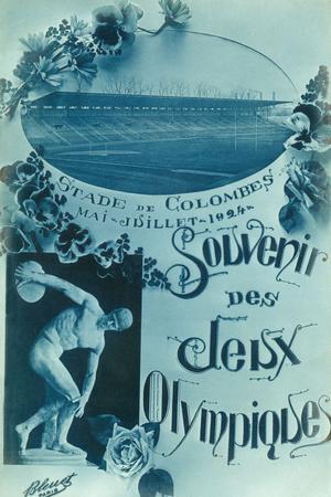Jeux Olympiques de 1924