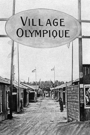 Jeux Olympiques de Paris 1924