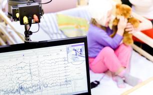 Nouveaux-nés : mieux détecter la douleur pour mieux la soigner