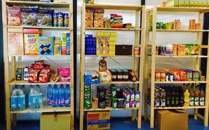 L'Agoraé, l'épicerie solidaire pour étudiants qui ne coûte (presque) rien