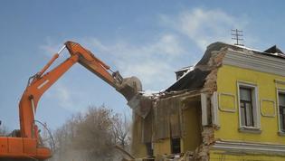Construction : le permis de démolir en détail