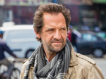 Stéphane De Groodt, dans Kaboul Kitchen: «Nous étions comme des enfants»