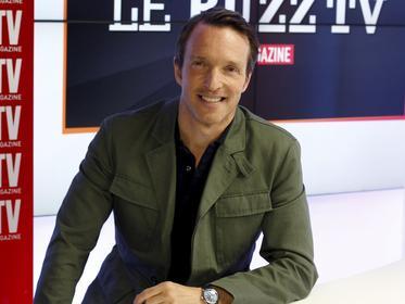 Stéphane Rotenberg : «Top Chef reste incroyablement puissant»
