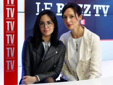 Géraldine Maillet et Agathe Auproux: «Avec Cyril Hanouna, c'est tout ou rien»