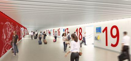 la sncf s attaquera au chantier de la gare du nord l 39 actualit s du rail. Black Bedroom Furniture Sets. Home Design Ideas