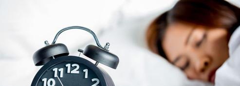 De combien d'heures de sommeil avez-vous besoin ?